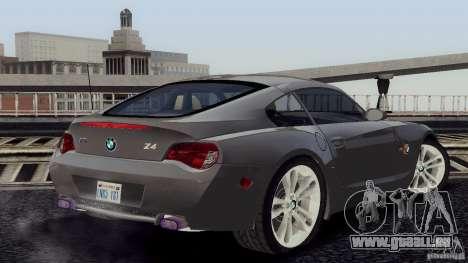 SA_gline für GTA San Andreas achten Screenshot