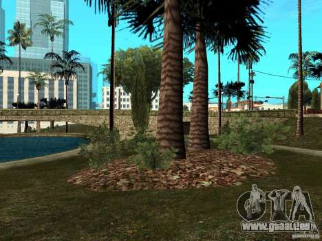 GTA SA 4ever Beta für GTA San Andreas siebten Screenshot