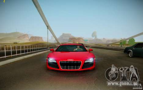 ENBSeries by muSHa v5.0 für GTA San Andreas neunten Screenshot