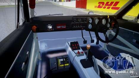 Nissan Skyline 2000 GT-R Drift Tuning für GTA 4 rechte Ansicht