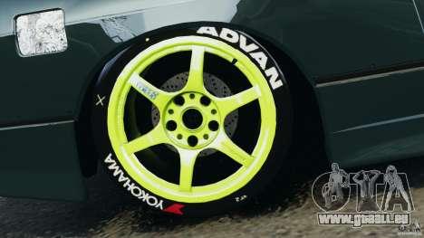 Nissan 240SX JDM für GTA 4-Motor