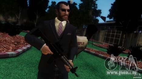 LR 300 für GTA 4 dritte Screenshot