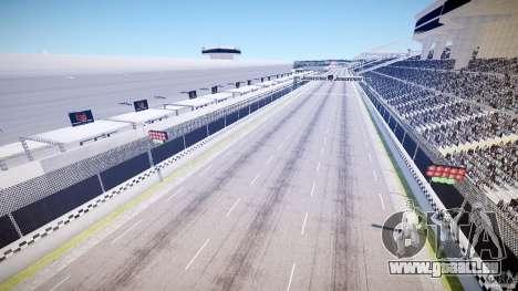 High Speed Ring pour GTA 4 secondes d'écran