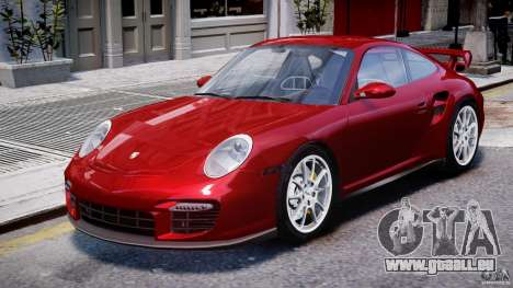 Posrche 911 GT2 für GTA 4