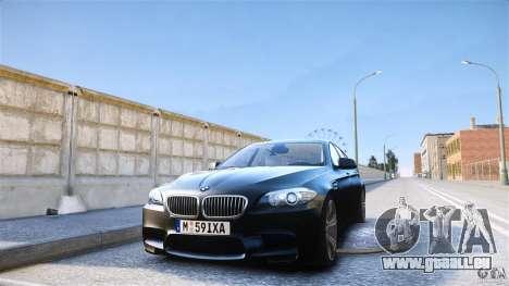 PhotoRealistic ENB für GTA 4 siebten Screenshot