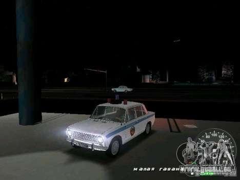 VAZ 2101 Polizei für GTA Vice City