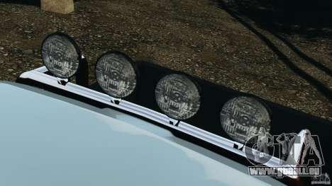 Ford F-150 v1.0 für GTA 4 Innen
