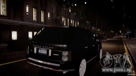 Realistic ENBSeries V1.2 für GTA 4 neunten Screenshot