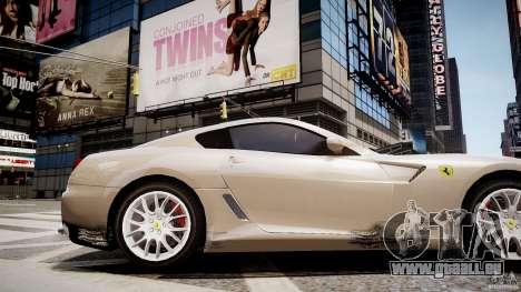 Realistic ENBSeries By batter für GTA 4 sechsten Screenshot