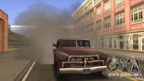 Diesel v 2.0 für GTA San Andreas zweiten Screenshot