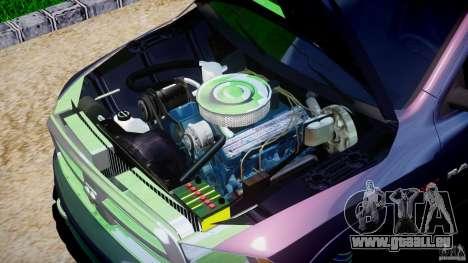 Dodge Ram 3500 2010 Monster Bigfut für GTA 4 rechte Ansicht