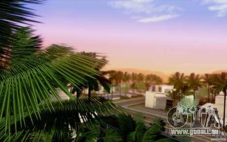 Neue Tajmcikl für GTA San Andreas zweiten Screenshot