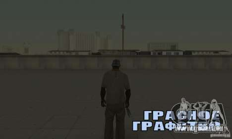 Sohranâjsâ wo immer Sie wollen für GTA San Andreas her Screenshot