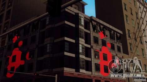 SA_gline für GTA San Andreas sechsten Screenshot