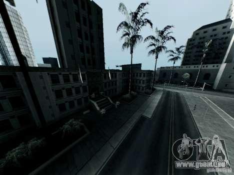 Setan ENBSeries pour GTA San Andreas huitième écran