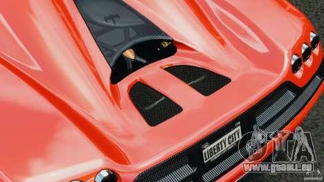 Koenigsegg CCX 2006 v1.0 [EPM][RIV] pour le moteur de GTA 4
