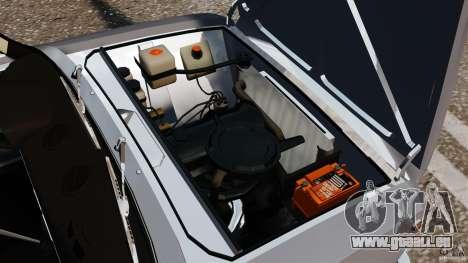 VAZ-2101-Lager für GTA 4 Seitenansicht