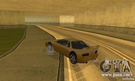 Drift City für GTA San Andreas sechsten Screenshot