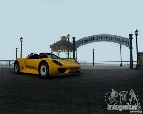 ENBSeries by slavheg v3 für GTA San Andreas sechsten Screenshot