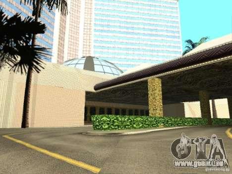 Nouvelles textures pour les Pirates de casino à  pour GTA San Andreas deuxième écran
