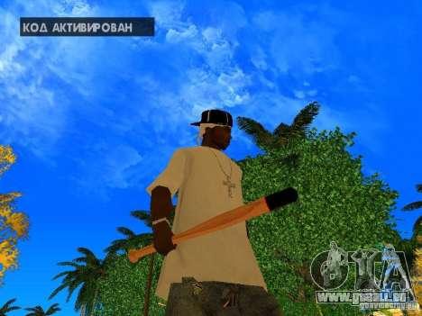 New Weapon Pack für GTA San Andreas elften Screenshot