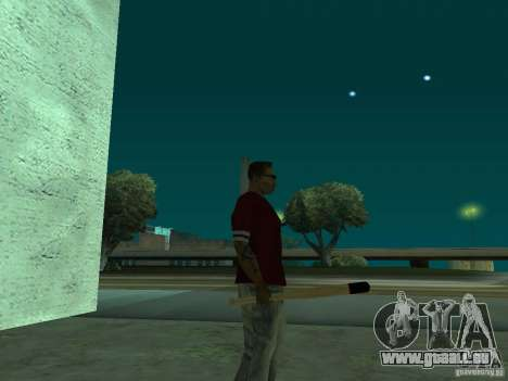 Bit HD für GTA San Andreas her Screenshot