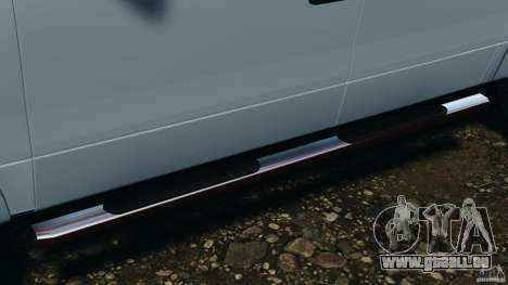 Ford F-150 v1.0 für GTA 4 obere Ansicht