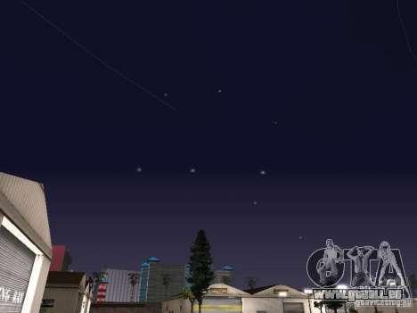 Konfigurieren von Timecyc für GTA San Andreas fünften Screenshot