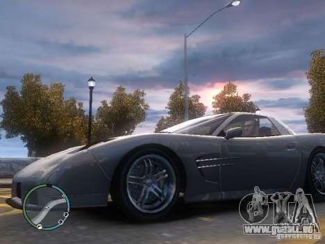 ENBSeries 0.079 SORA für GTA 4 Zehntel Screenshot