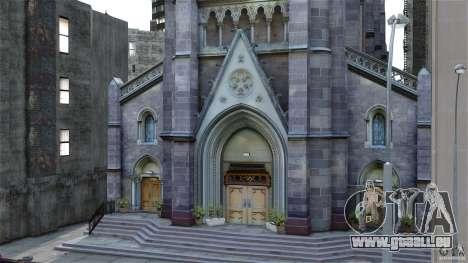 Legacyys ENB 2.0 für GTA 4 neunten Screenshot