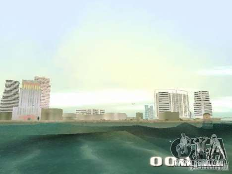icenhancer 0.5.1 für GTA Vice City dritte Screenshot