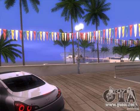 ENBSeries by LeRxaR v4.0 für GTA San Andreas dritten Screenshot