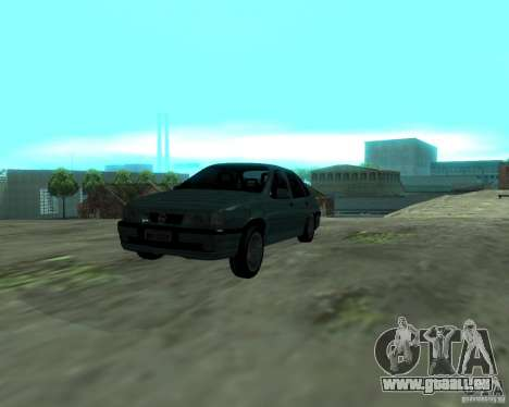 Opel Vectra GSiT 16V pour GTA San Andreas
