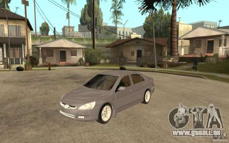 Honda Accord 2004 v2 pour GTA San Andreas