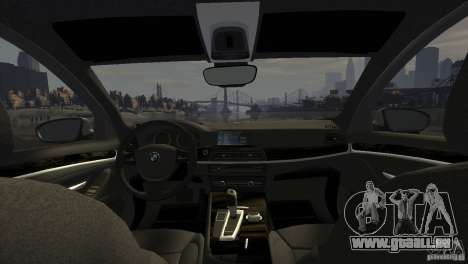 BMW 535i M-Sports für GTA 4 rechte Ansicht