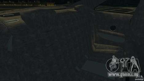 Audi S5 v1.0 für GTA 4 Seitenansicht