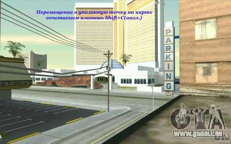 Skorpro Mods Vol.2 für GTA San Andreas