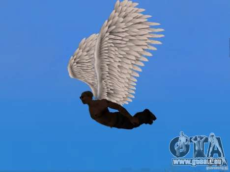 Wings pour GTA San Andreas