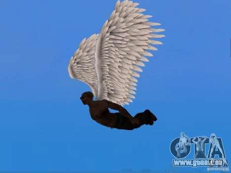 Wings für GTA San Andreas