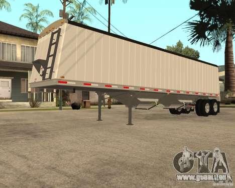 Semi Artict3 pour GTA San Andreas