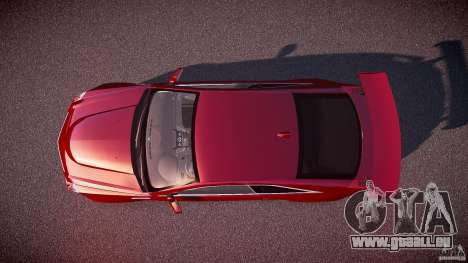 Cadillac CTS-V Coupe für GTA 4 rechte Ansicht