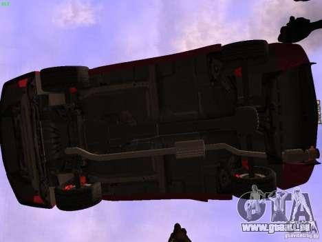 Mazda RX 7 Veil Side pour GTA San Andreas roue