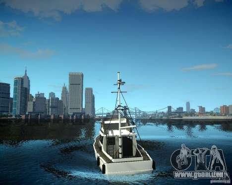 iCEnhancer 2.1 Final für GTA 4 zwölften Screenshot