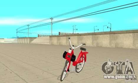 Solex pour GTA San Andreas