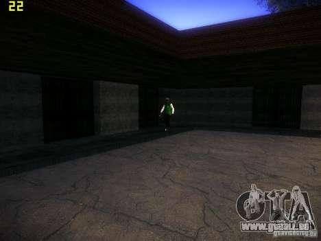 Normal Map Plugin pour GTA San Andreas sixième écran