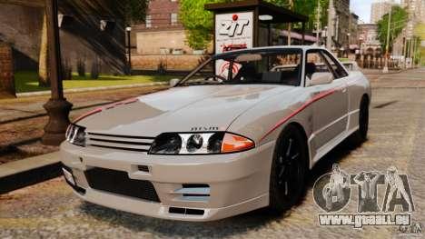 Nissan Skyline GT-R (BNR32) für GTA 4