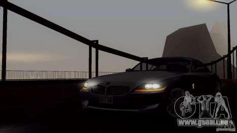 SA_gline für GTA San Andreas dritten Screenshot