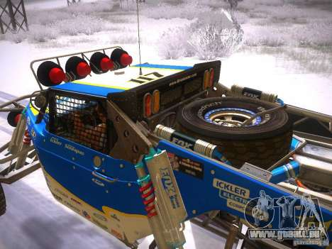 Ickler Jimco Buggy für GTA San Andreas Rückansicht