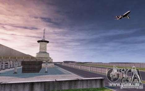 CEA Speedway IV pour GTA 4