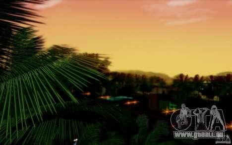 Neue Tajmcikl für GTA San Andreas elften Screenshot